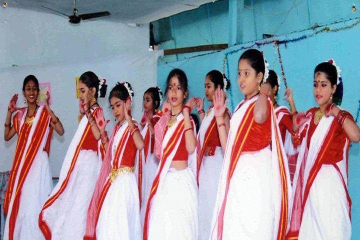 Mahapragya Vidya Niketan-Event