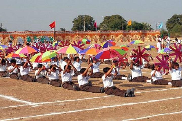 Manav School-Events
