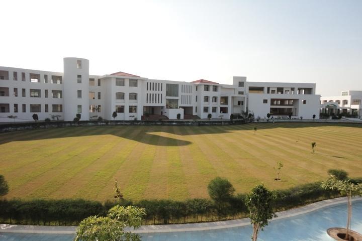 Matliwala Public School-Campus