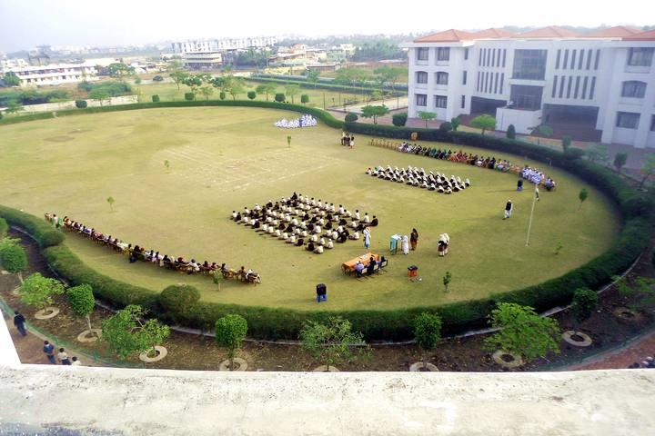 Matliwala Public School-Ground