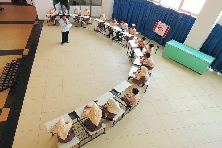 Matliwala Public School-Quiz