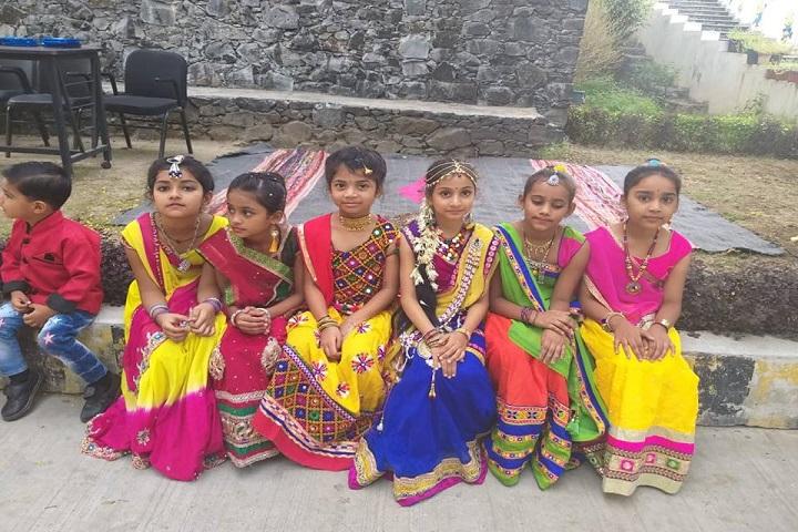 Mauryan High School-Festivals