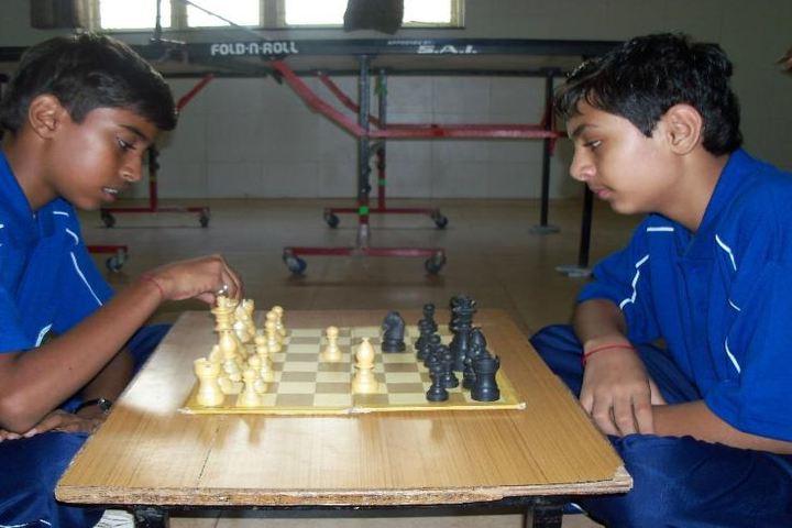 Modi School-Games