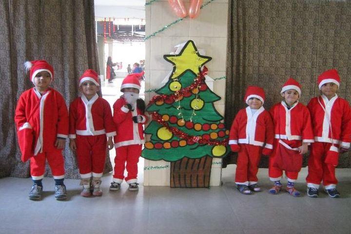 Modi School-Christmas