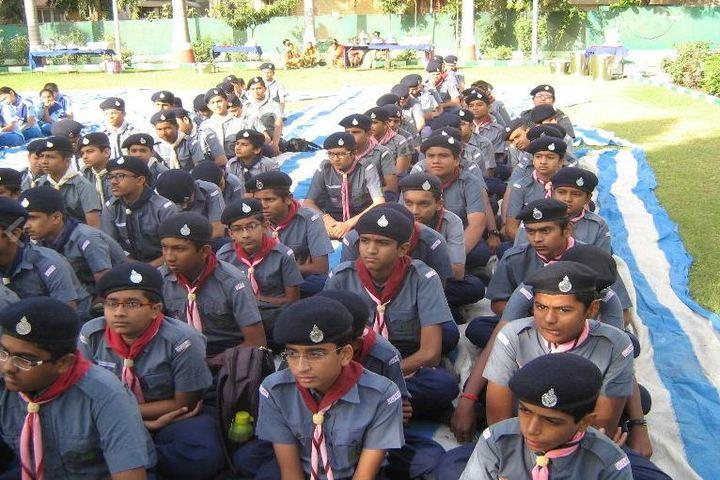 Modi School-Scout Guide