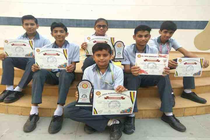 Naimisharanya School-Achievement