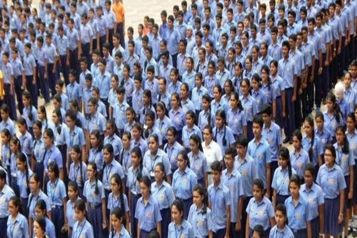 Nand Vidya Niketan-Assembly