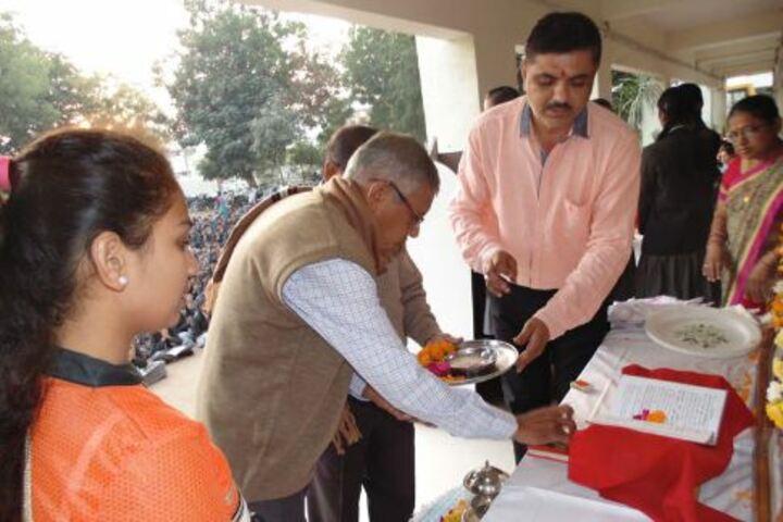 Narayan Vidyavihar-Event