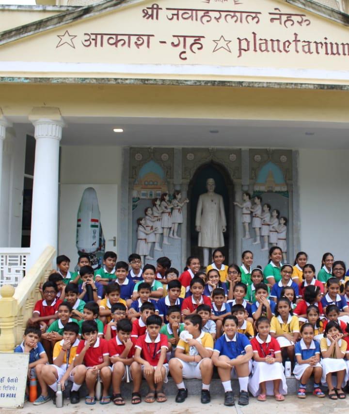 Education Visit