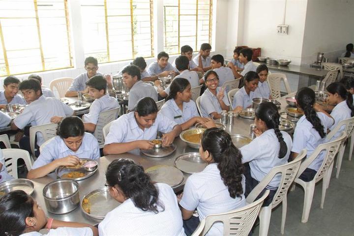 New Era Senior Secondary School-Dining Hall