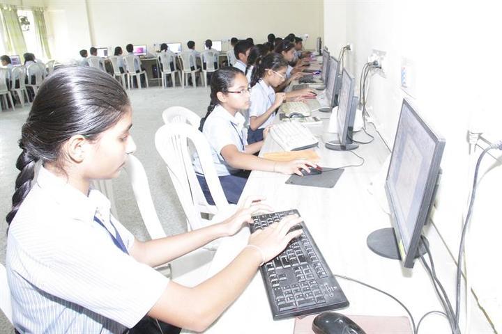 New Era Senior Secondary School-IT Lab