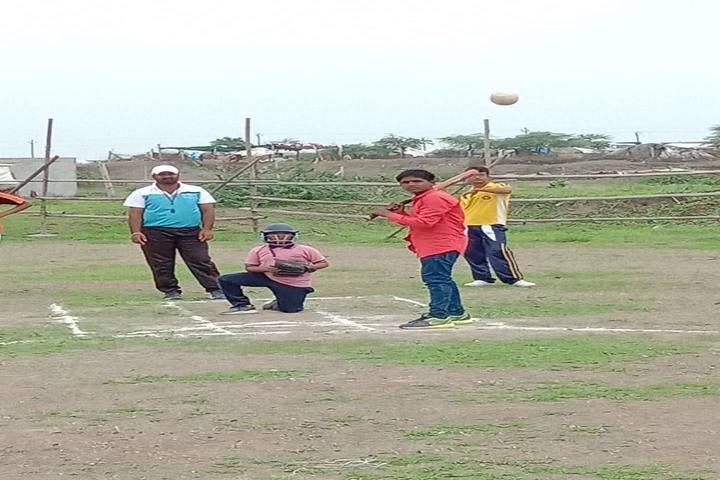 New Era Public School-Sports