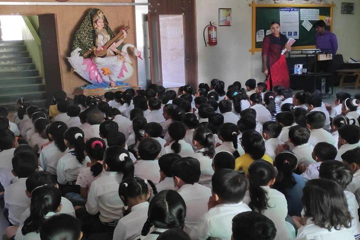 New Era Public School-Seminar