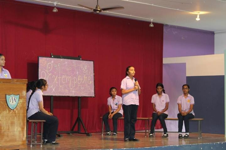 Nirmala Convent School-Drama