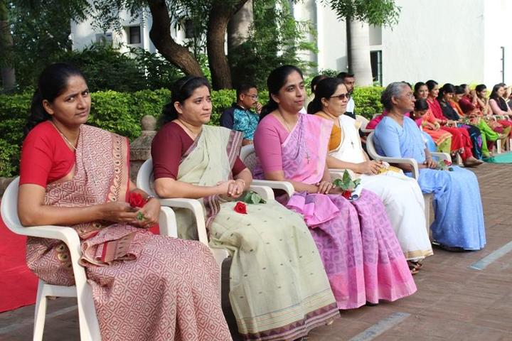 Nirmala Convent School-Teachers day