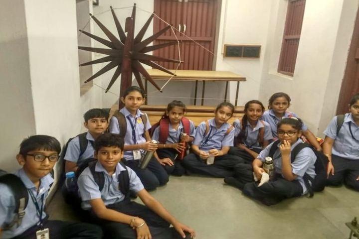 Pinnacle Public School-Field trip