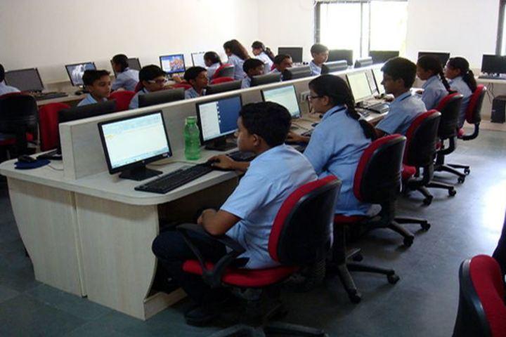 Pinnacle Public School-IT Lab