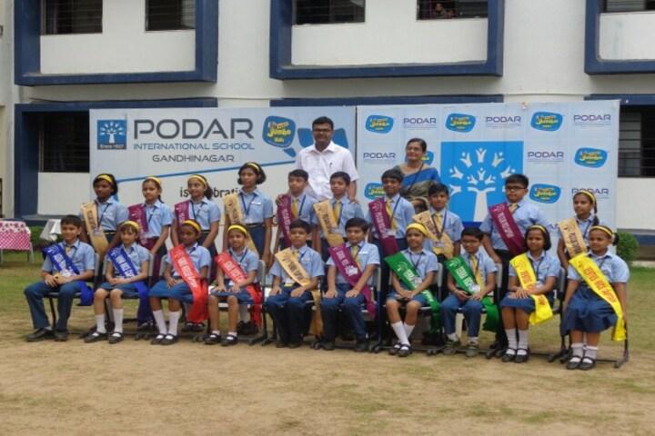 Podar International School-Events