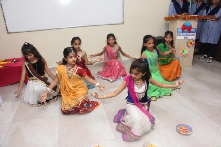 Podar International School-Event