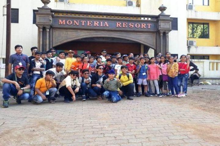 Podar World School-Trip