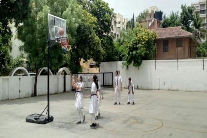 Prakash Higher Secondary School-Sports