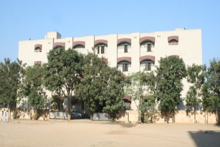 Prakash Higher Secondary School-Campus
