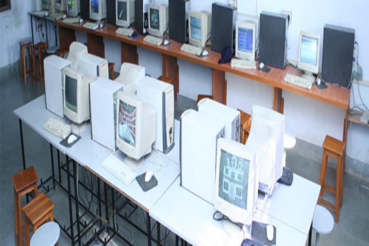 Prakash Higher Secondary School-IT Lab