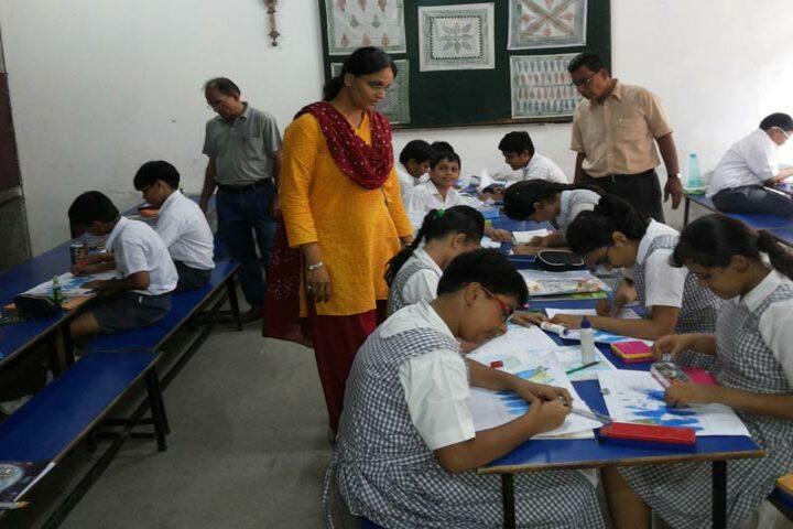 Rachana School-Drawing