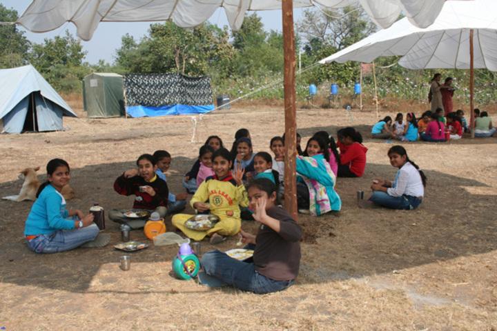 Rachana School-Educational Tour