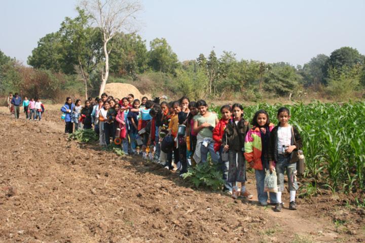 Rachana School-Field Trip