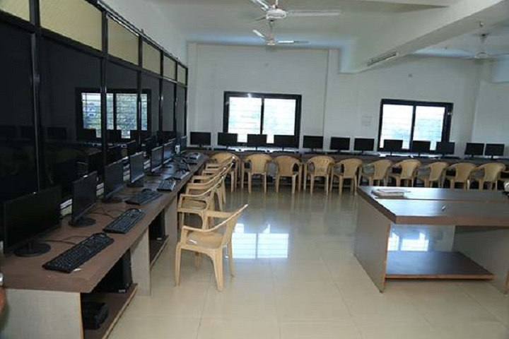 Radiant English Academy-IT-Lab