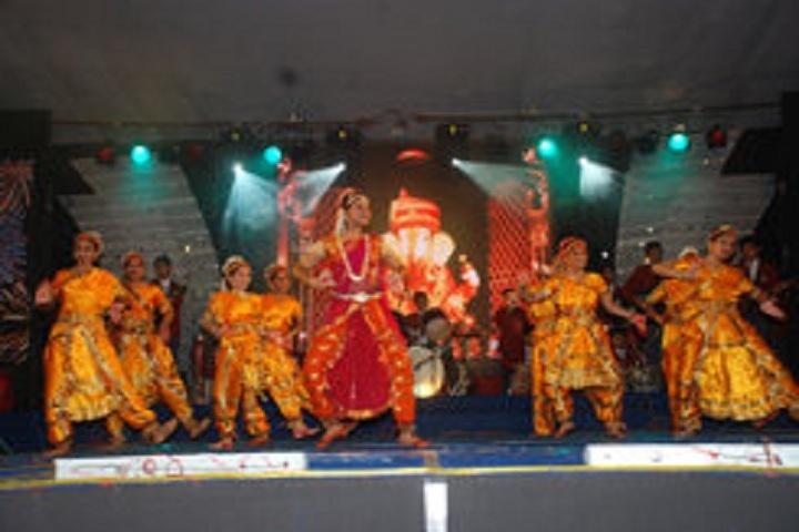 S D Jain Modern School-Events