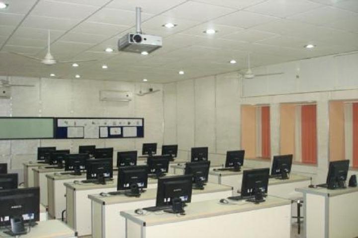 Sainik School-Computer Lab
