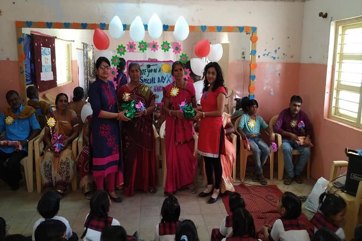 Savvy International School-Events