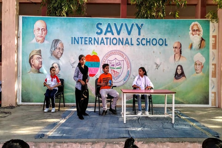 Savvy International School-Others 2