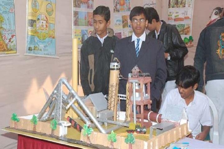 SDCCL Public School-Exhibition