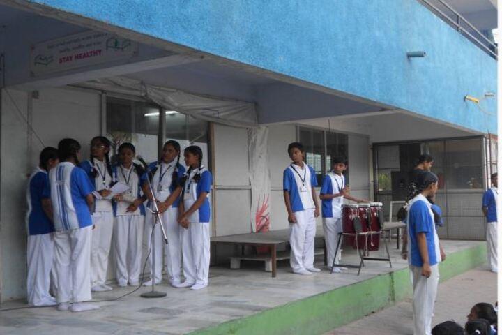 Shannen Kids School-Republic Day