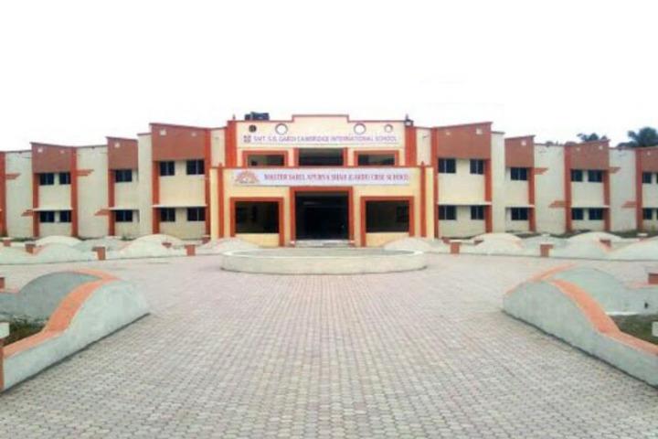 Shardagram English School-Campus View