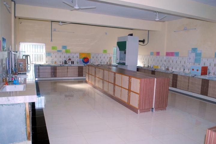 Shardagram English School-Laboratory