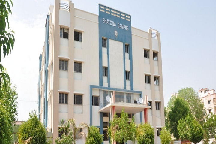 Shayona International School-Campus View