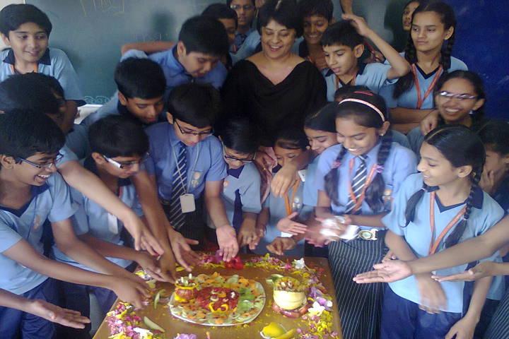 Shayona International School-Festival Celabrations
