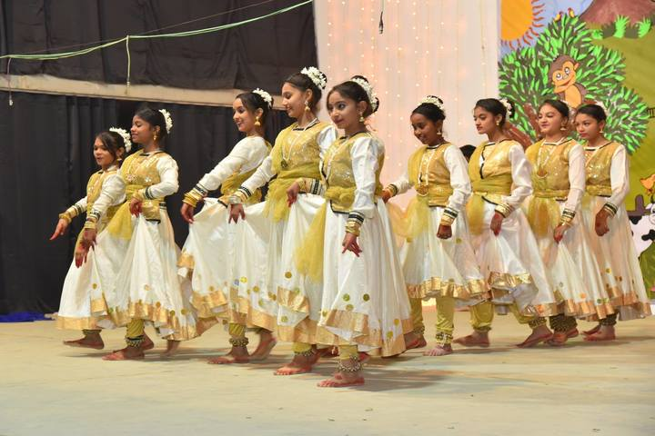 Shishukunj International School-Annual-Day