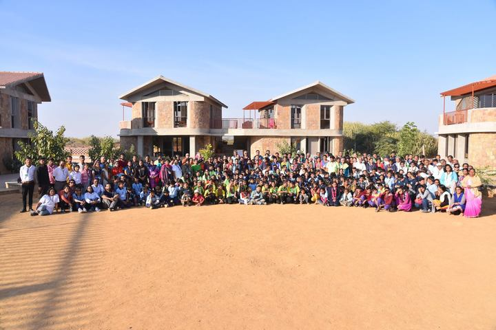 Shishukunj International School-Play-Ground