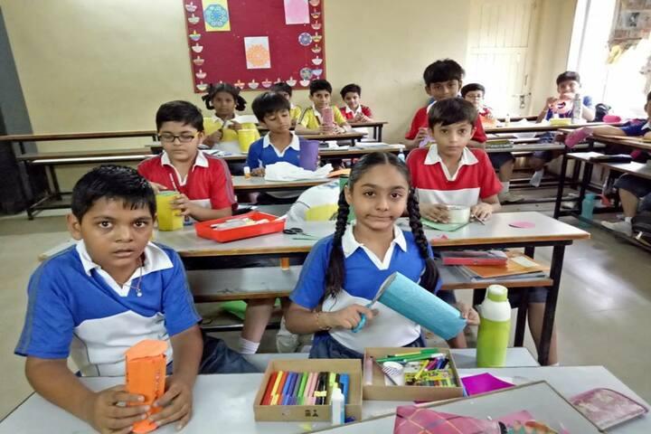 Shiv Ashish School-Activity