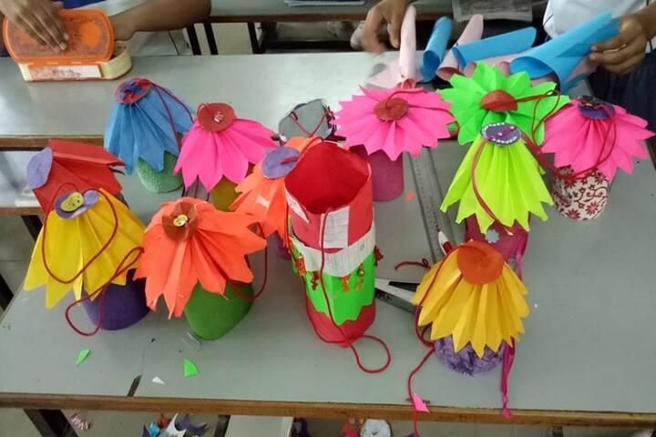 Shiv Ashish School-Craft