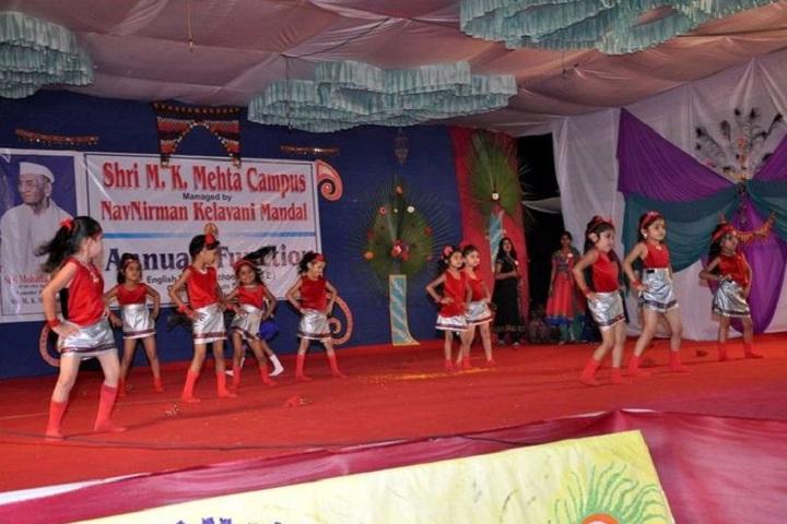Shree M K Mehta English Medium School-Annual Day