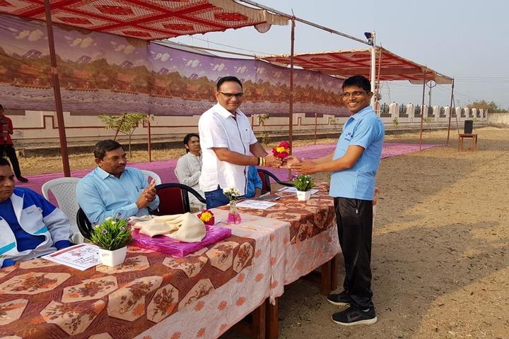 Shree Radhagovind Vidyamandir-Events2