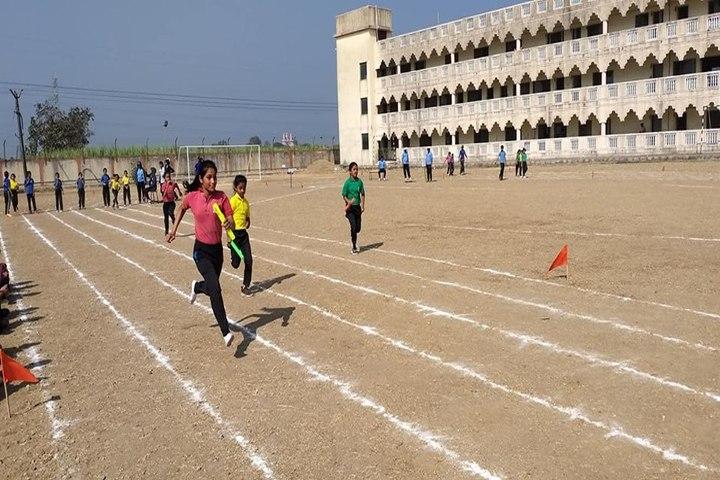 Shree Radhagovind Vidyamandir-Sports