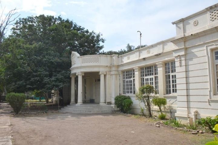Shree Satya Sai Vidyalaya-Campus View