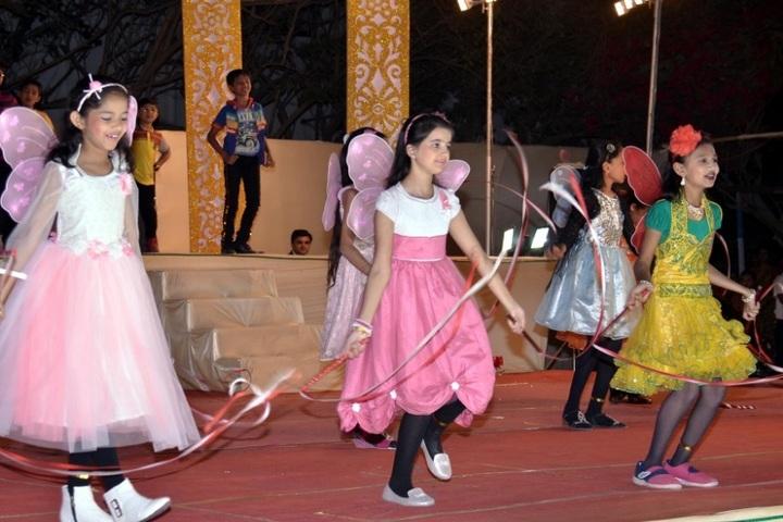 Shree Satya Sai Vidyalaya-Childrens Day